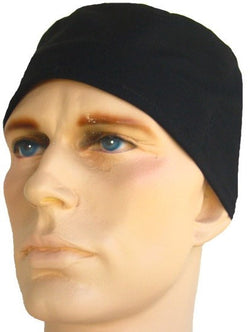 Surgical Cap-Black