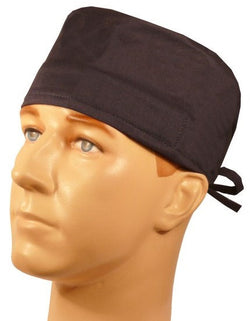 Surgical Cap-Navy Blue
