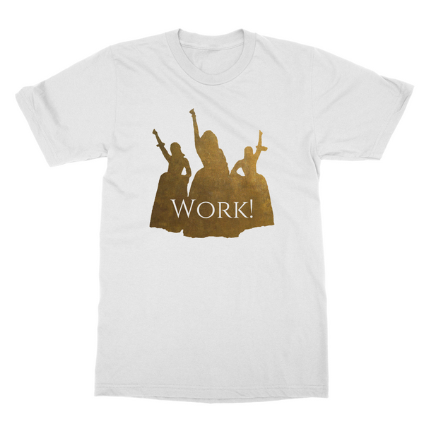 Schuyler Sisters T-Shirt - Be More T Shirts