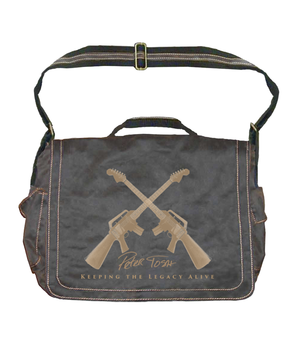 Legacy Messenger Bag