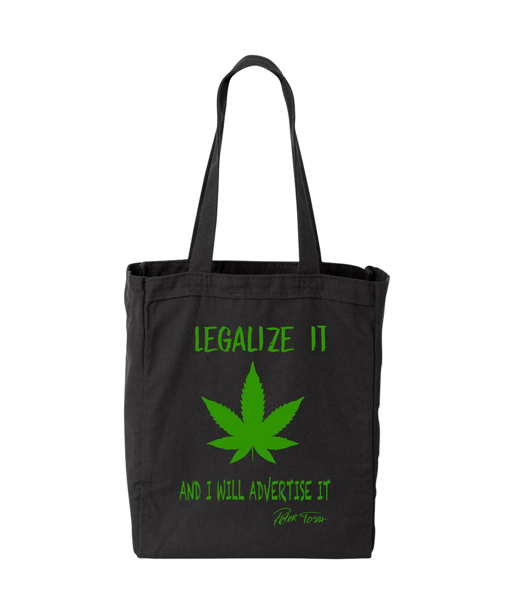 Legalize It Tote