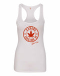 Legalize It Canada Ladies Tank