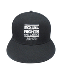 Limited Edition 2019  Equal Rights And Justice Black Flatbill