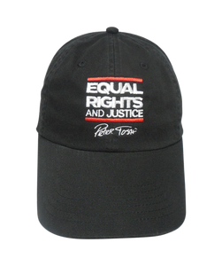 Limited Edition 2019 Peter Tosh Equal Rights And Justice  Dad Cap