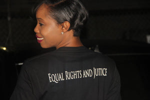 Equal Rights And Justice Tee
