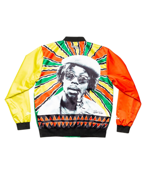 PETER TOSH CHALK LINE LEGENDS FANIMATION JACKET - Soul Rebel