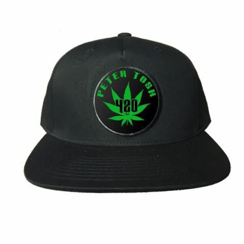 Peter Tosh 4/20 Hat