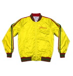 PETER TOSH CHALK LINE LEGENDS SATIN JACKET - WANTED