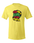 Peter Tosh Can't Blame The Youth Tee
