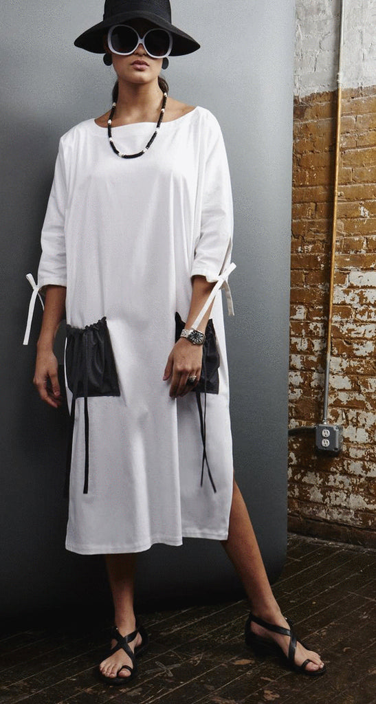 HAMMOND TUNIC DRESS