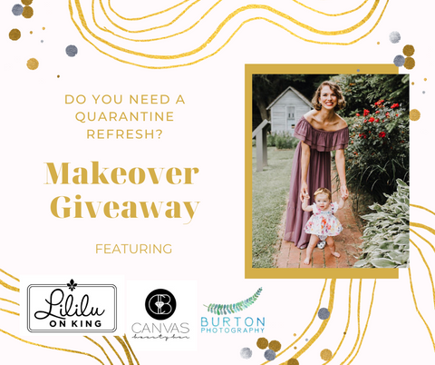 Our Bigget Giveaway Ever!