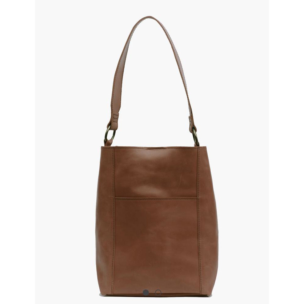 Able Mihiret Bucket Bag Able