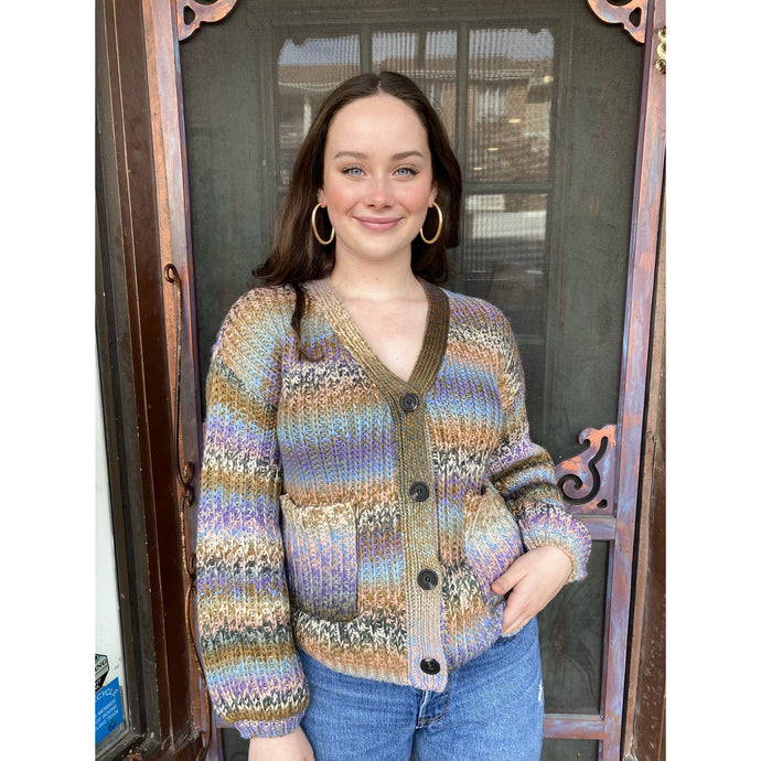 Helena Cardigan Cupcakes and Cashmere