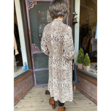 Wild Nights Duster Free People