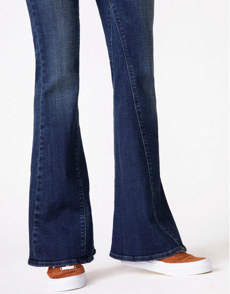 Unpublished Janet Twister Jeans