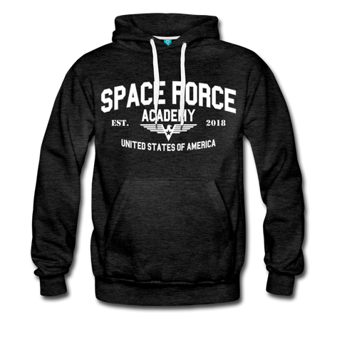 Space Force Academy - Warrior Unlimited Apparel, LLC