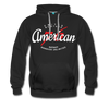 United We Stand Hoodie - Warrior Unlimited Apparel, LLC