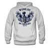 Warheads on Foreheads Hoodie - Warrior Unlimited Apparel, LLC