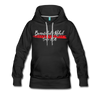 Beautiful Rebel Hoodie - Warrior Unlimited Apparel, LLC