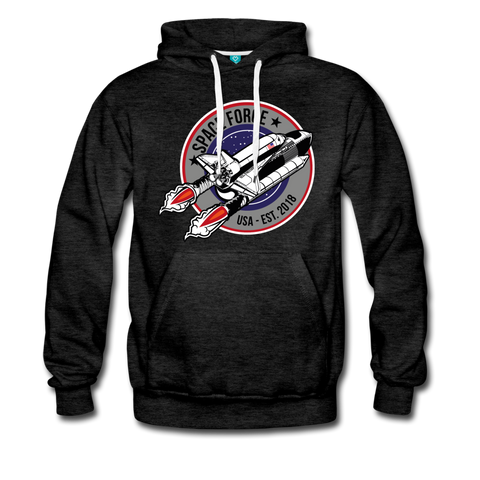 USS Freedom Hoodie - Warrior Unlimited Apparel, LLC