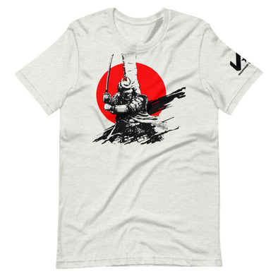 Warrior Samurai - Warrior Unlimited Apparel, LLC