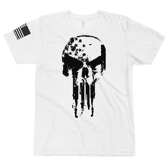 American Punisher - Warrior Unlimited Apparel, LLC