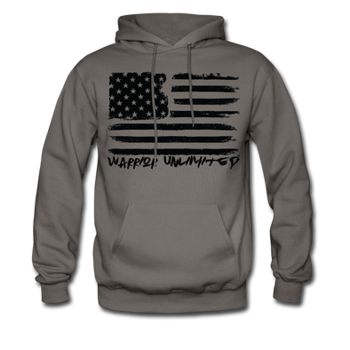 Warrior G2 Hoodie - Warrior Unlimited Apparel, LLC