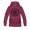 Warrior FLWR Hoodie - Warrior Unlimited Apparel, LLC