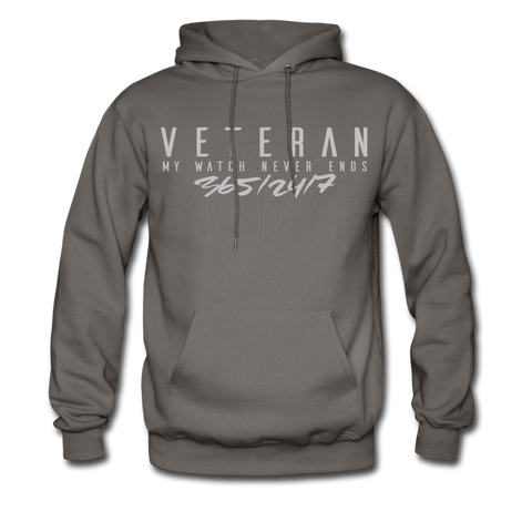Veteran 35/24/7 - Warrior Unlimited Apparel, LLC