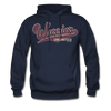 Warrior Unlimited Vintage Hoodie - Warrior Unlimited Apparel, LLC