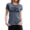 I'll Bring The Bad Decisions (10 colors) - Warrior Unlimited Apparel, LLC
