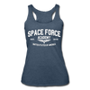 Space Force Academy - Women's Tank - Warrior Unlimited Apparel, LLC