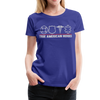 True American Heroes - Women's - Warrior Unlimited Apparel, LLC