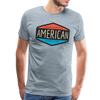 Unapologetic American - Warrior Unlimited Apparel, LLC
