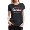 United We Stand - Women's - Warrior Unlimited Apparel, LLC