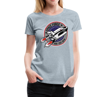 USS Freedom - Women's - Warrior Unlimited Apparel, LLC