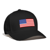 USA Flag Baseball Cap - Warrior Unlimited Apparel, LLC