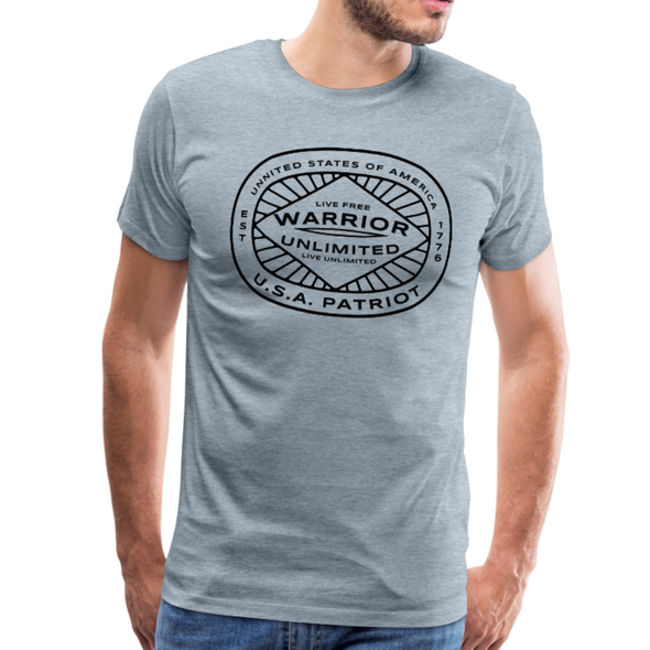 Warrior Modern Vintage - Warrior Unlimited Apparel, LLC