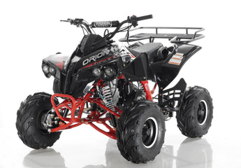 125RR Junior Quad