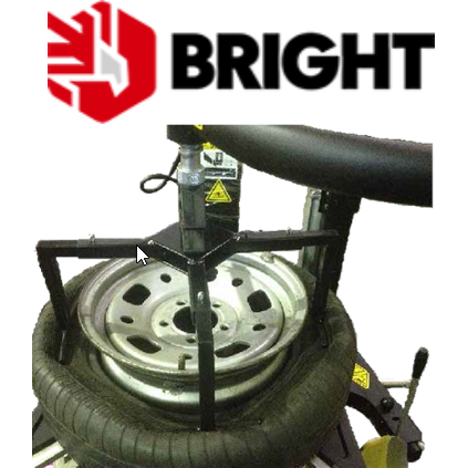 Bright Workshop Equipment GT-Runflat - Run flat Tyre removal tool