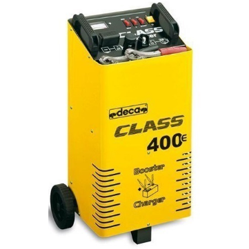 Garage & Tool Supplies Charger & Booster GT-DCBC400E-Deca CLASS BOOSTER & CHARGER 400E