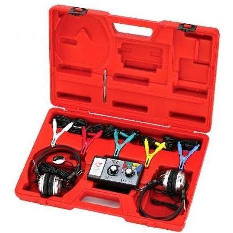 Garage & Tool Supplies Garage Equipment GT-ES01 - ELECTRONIC DYNAMIC STETHOSCOPE