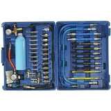 Garage & Tool Supplies Garage Equipment GT-PIC02 - FUEL INJECTION CLEANER & TESTER KIT