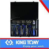 Garage & Tool Supplies Hand tools 11311MQ - King Tony Insert Threaded Coil Repair Kit 119PC