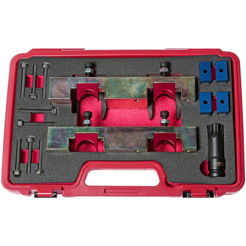 Garage & Tool Supplies Hand tools GT-MB274 - BENZ TIMING TOOL SET (M274)