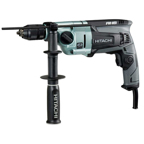 Garage & Tool Supplies Hand tools HTC-D13VL - Hikoki Impact Drill 13mm 860W