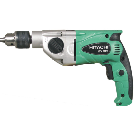Garage & Tool Supplies Hand tools HTC-DV18V - Hikoki Impact Drill 13mm 690W