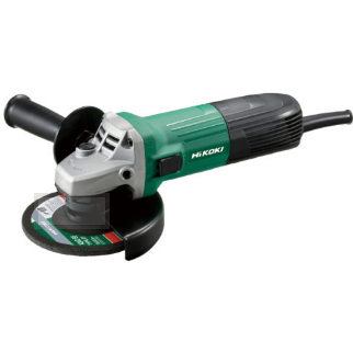 Garage & Tool Supplies Hand tools HTC-G13SS2 - Hikoki Angle Grinder 125MM 600W