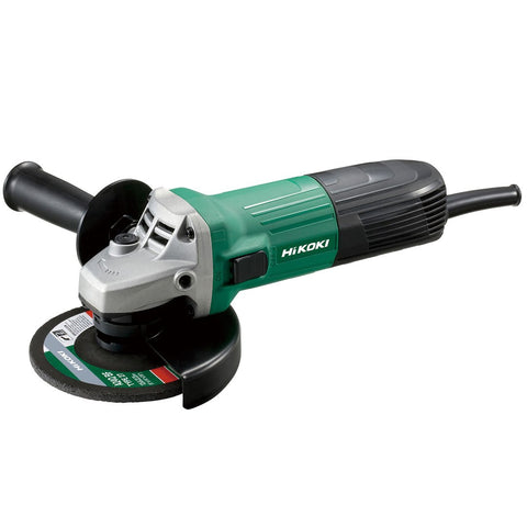 Garage & Tool Supplies Hand tools HTC-G23SW2 - Hikoki Angle Grinder 600W 125MM