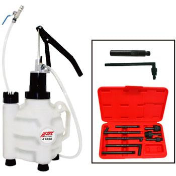 Garage & Tool Supplies Hand tools JTC-4144A - HAND OPERATED ATF FLUID DISPENSER